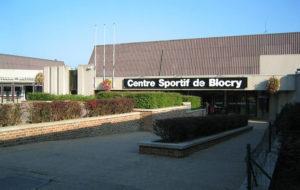 Centre ADEPS Blocry