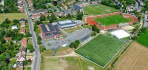 Stade Gaston Reiff
